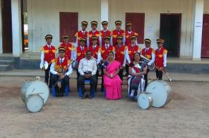 Band Troupe