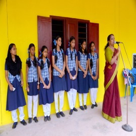 Assembly Addressing