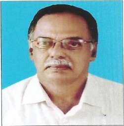 Prof. K.Sasikumar